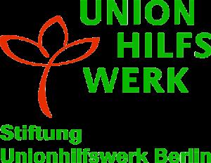 Logo der Stiftung Unionhilfswerk Berlin