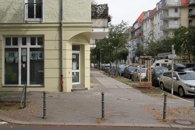 Stadtteilzentrum Lichtenberg Nord/Alt-Lichtenberg