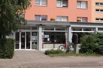 Stadtteilzentrum Hohenschönhausen Süd/Albatros