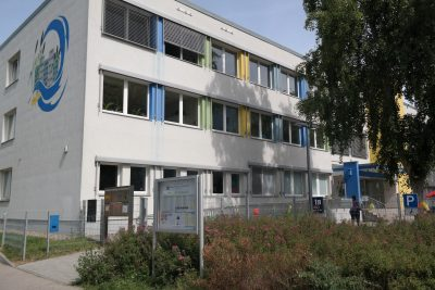 Stadtteilzentrum Hohenschönhausen Nord/VaV